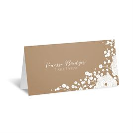Sweet Dreams - Escort Card