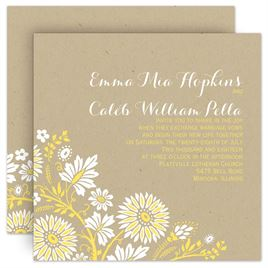 spring & summer wedding invitations | invitations by dawn, Wedding invitations