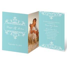 Tiffany Blue Wedding Invitations Invitations By Dawn
