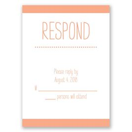 Photo Sensation - Response Card