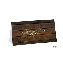 On Board - Place Card