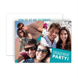 Engagement Party Invitations: 