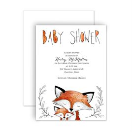 Boy Shower Invitations: 