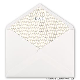 Sweet Surprise - Designer Envelope Liner