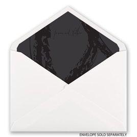 Bold & Refined - Designer Envelope Liner
