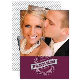 Holiday Cards for Couples: 