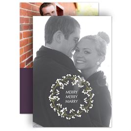 Seasonal Save the Dates: 