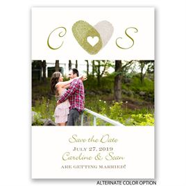 Thumbs Up - Save the Date Magnet