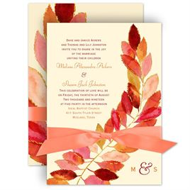 Autumn/Fall: 