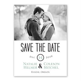 Save The Dates: 