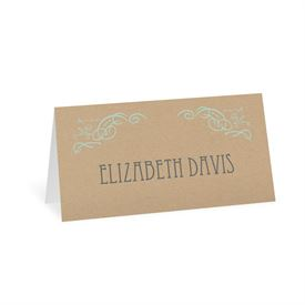 So Inviting - Place Card