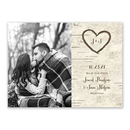 Rustic: 