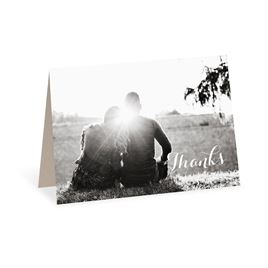 Truly Inviting - Thank You Card