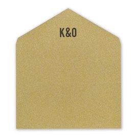 Forever Brilliant - Designer Envelope Liner