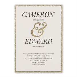 Glitter: 