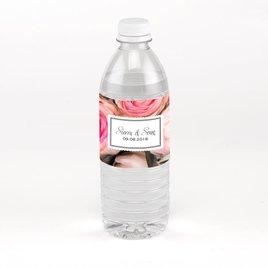 Ethereal Garden - Water Bottle Label