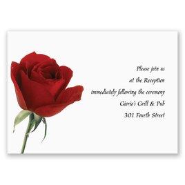 Rose Red - Reception Folder