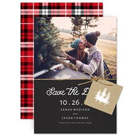 Winter Save The Dates: 