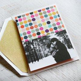 Joyful Expression - Holiday Card