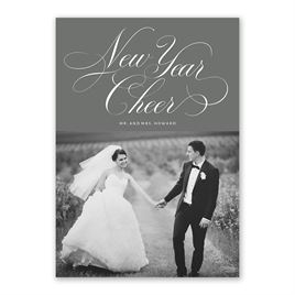 "Year to Remember - New Year""s Card"