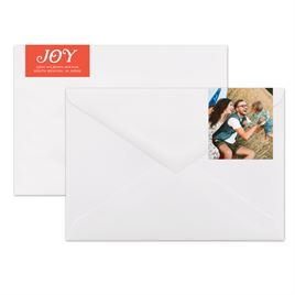 JOY - Address Label