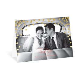 Modern Thank You Cards: 