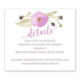 wedding reception invitations invitations by dawn