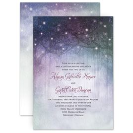 Blue Wedding Invitations Invitations By Dawn