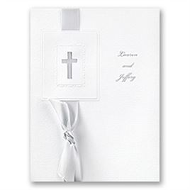 Christian Wedding Invitations Invitations By Dawn