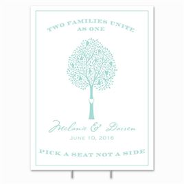 Wedding Reception Accessories: 