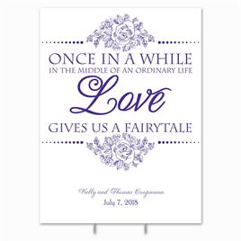 Fairy Tale: 