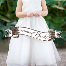 Wedding Flower Girl Baskets: 