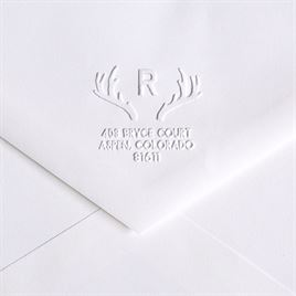 Wedding Envelope Seals: 