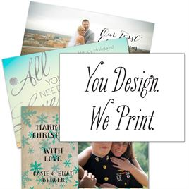 Watercolor Christmas Cards: 