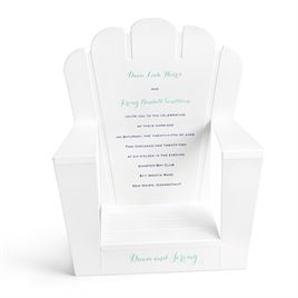 Reserved Seating - Invitation