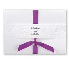 Ribbon - Purple