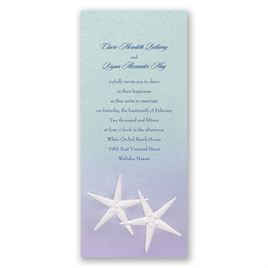 Disney Fairy Tale Weddings Wedding Invitations: 