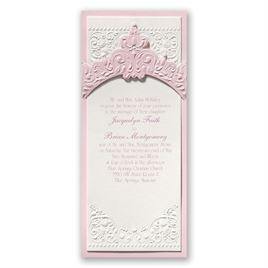 Fairytale Wedding Invitations Invitations By Dawn