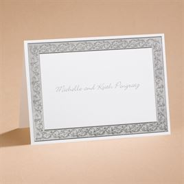 All That Shimmers - Note Card and Envelope
