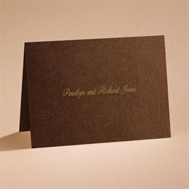 Stunning - Note Card and Envelope