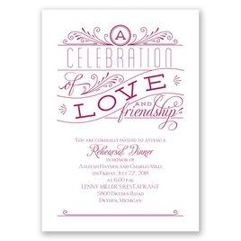 Speed friendshipping invitations