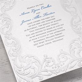 Disney - Vintage Fairy Tale Invitation - Cinderella