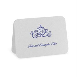 Disney - Royal Carriage Note Card - Cinderella