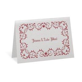 Disney - Mirror, Mirror Note Card - Snow White