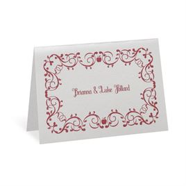 Disney - Mirror, Mirror Note Card - Snow White