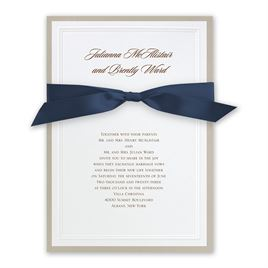 Ribbon-Navy