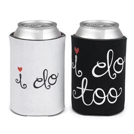 I Do - Can Cooler Set