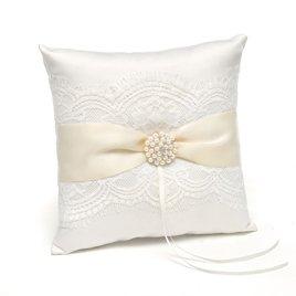 Ring Bearer Pillows: Simply Splendid Ring Pillow