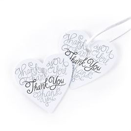 HeartFelt Favor Tags