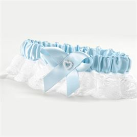 Wedding Garters: 